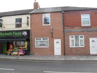 Flat in West Street, Crewe, CW1