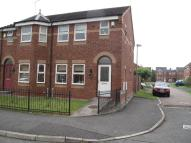 semi detached home in BARKER STREET, Crewe, CW2