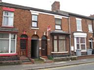 Flat to rent in GATEFIELD STREET, Crewe...