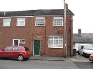 End of Terrace home in GREEN STREET, Sandbach...