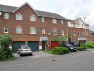 3 bedroom Town House in Bateman Close, Crewe, CW1