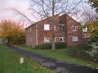Studio flat to rent in Parkstone Drive...
