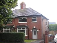 semi detached property in Manor Way, Crewe, CW2
