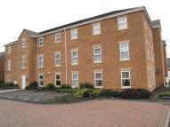 Apartment to rent in Ivatt Drive, Crewe, CW2