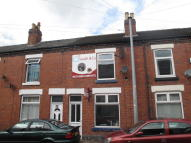 Terraced property in Bright Street, Crewe, CW1