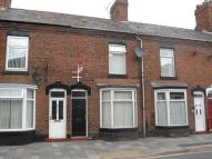 3 bed Terraced property to rent in West Street, Crewe, CW1