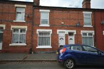2 bedroom Terraced home in Newdigate Street, Crewe...