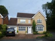 Detached property in Tunnel Wood Road...