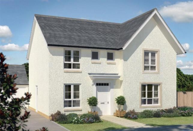 Homes For Sale In Chapelton