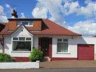 Semi-Detached Bungalow in Nethercliffe Avenue...