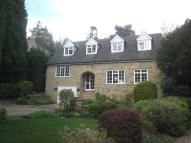 Detached house in Kirklands Road, Baildon...