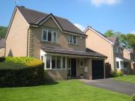 Detached house for sale in Fennec Road, Baildon...