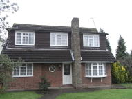 4 bedroom Detached house in Western Road, Billericay...