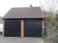 Pleasant Drive Garage to rent
