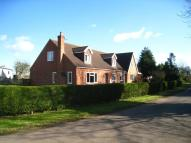 Detached house in Church Lane, Withern...