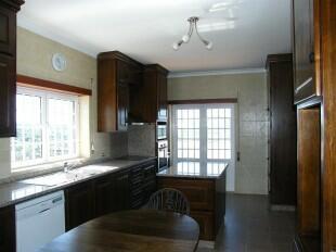 1st floot kitchen