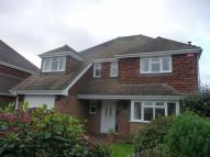 4 bedroom Detached property for sale in Tandridge House Blenheim...