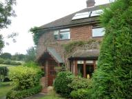 semi detached home for sale in Mill Lane, Passfield...