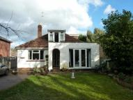 3 bed Detached Bungalow for sale in Silver Birches, Golf Lane