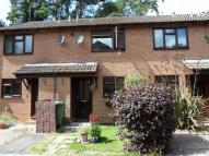 Terraced house in Woodpecker Close