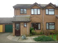 3 bedroom semi detached home to rent in PRESTON DOWN
