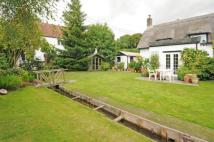 2 bedroom Cottage in CHARMINSTER