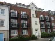 Flat in QUAYSIDE COURT