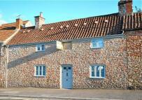 3 bedroom Terraced property in Portway, Wells