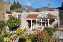 Town House for sale in GLASTONBURY. A handsome...