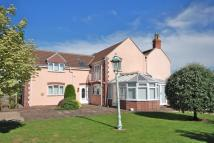4 bed Detached home in POLSHAM NEAR WELLS