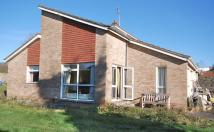 3 bed Detached house for sale in LOVERS WALK, WELLS