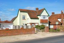 3 bed Detached house for sale in 2 Elm Close, Wells...