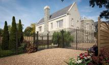 Detached home for sale in Woodacre, off North Road...