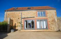 Barn Conversion to rent in The Coach House Upper...