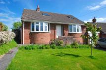 3 bedroom Detached Bungalow in 8 Penn Close, Wells...