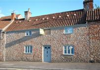 Terraced property for sale in 65 Portway, Wells...