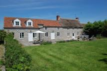 Detached home for sale in Compton Dundon...