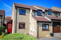 3 bed semi detached property in Townsend Rise, Bruton...