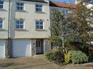 3 bedroom Town House to rent in St. Andrews Mews, Wells...