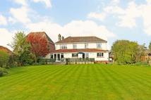 6 bedroom Detached home in Portway, Wells