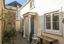 Cottage to rent in Elmsett Hall, Wedmore