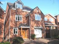 5 bed Detached home for sale in Castle Bank, Stafford...