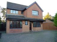 4 bedroom house in Cromwell Close, Swaffham