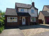 4 bedroom home in Hamilton Close, Swaffham