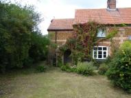 Cottage to rent in Rougham End, Weasenham
