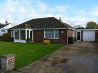 3 bedroom Bungalow to rent in The Avenue, Necton