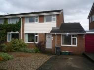 semi detached home to rent in Birkdale Close, Lancaster