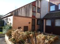semi detached property in Greenacre Court, Hala