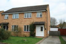 3 bed semi detached property in Yarnton, Oxfordshire