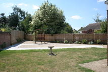 3 bed Detached Bungalow in Willow Close, Yarnton